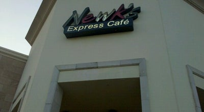 Photo of Cafe Newk's Express Café at 379 Ridge Way, Flowood, MS 39232, United States