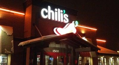 Photo of Food Chili's Grill & Bar at 1500 S Milton Rd, Flagstaff, AZ 86001, United States