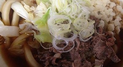 Photo of Ramen / Noodle House 吉田のうどん 蔵ノ介 at 船津2492-10, 南都留郡富士河口湖町 401-0302, Japan