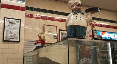 Photo of Pizza Place Caterina Pizza at 907 Livonia Ave, Brooklyn, NY 11207, United States