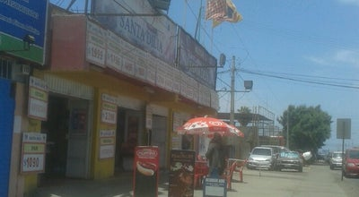 Photo of BBQ Joint Multicarnes Dilia at Diego Portales, Arica, Chile