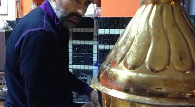 Photo of Arcade Pes cafe at Turkey