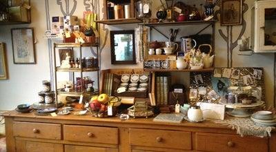 Photo of Tea Room The Random Tea Room at 713 N 4th St, Philadelphia, PA 19123, United States