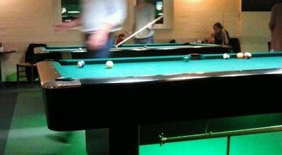 Photo of Pool Hall Pool Hall at Hafenstr. 64, Münster 48153, Germany