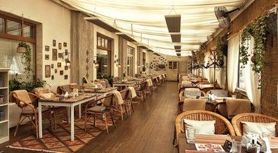 Photo of Caucasian Restaurant МамаLыgа at Просп. Энгельса, 27, Санкт-Петербург 190000, Russia