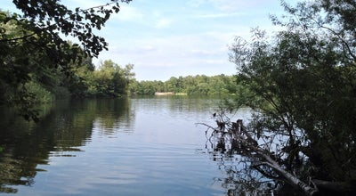 Photo of Lake Boberger See at Walter-hammer-weg, Hamburg 21033, Germany