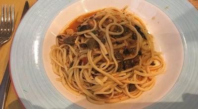 Photo of Italian Restaurant La Spada at Via Della Spada 62r, Florence 50122, Italy
