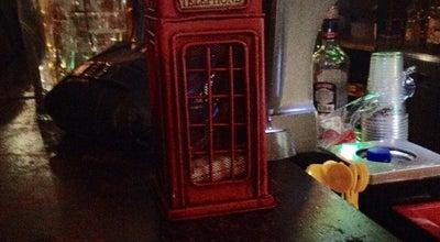 Photo of Bar English Pub at France