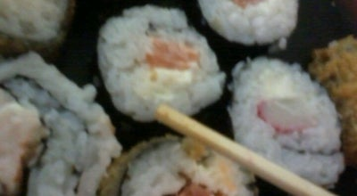 Photo of Sushi Restaurant Nozuki Sushi Bar at Posto Total, Picos 64600-000, Brazil