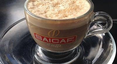 Photo of Cafe Caffè degli Artisti at Via Corso Della Repubblica, Cassino 03043, Italy