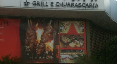 Photo of BBQ Joint Churrascaria Per Tutti at Av. Cdor. Franco, 2958, Curitiba 81520-000, Brazil