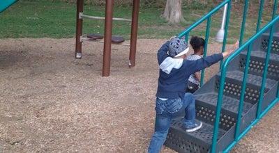 Photo of Park Gardella Park at Ferris Ave, White Plains, NY 10601, United States
