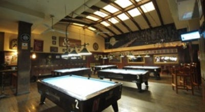 Photo of Sports Bar Drinks & Pool at Avenida Cesáreo Alierta, 16, Zaragoza 50008, Spain