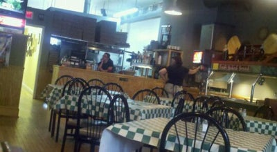 Photo of Pizza Place Grace's Place Pizza at 1316 Grandin Rd Sw, Roanoke, VA 24015, United States