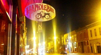 Photo of American Restaurant Handlebar at 2311 West North Ave, Chicago, IL 60647, United States