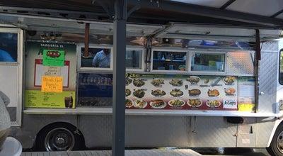 Photo of Food Truck Taqueria El Antojo at 6317 California Ave Sw, Seattle, WA 98136, United States