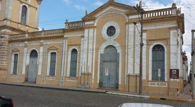 Photo of History Museum Museu do Porto at Rua Riachuelo S/n, Río Grande, Brazil