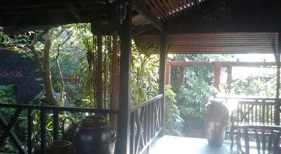 Photo of Cafe Suloo's Haven at Angullia Beach House, Marang 21600, Malaysia