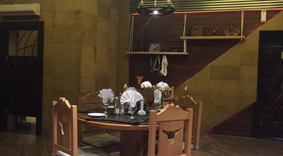 Photo of American Restaurant Stone Grill at Ksa, Taif, Saudi Arabia