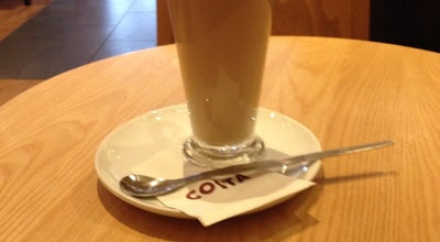 Photo of Coffee Shop Costa Coffee at 73e Mutley Plain, Plymouth PL4 6JJ, United Kingdom