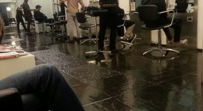 Photo of Salon / Barbershop Toni&Guy at Via Tomacelli 105, Roma 00186, Italy