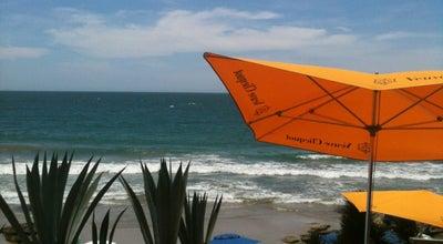 Photo of Seafood Restaurant Rocka Beach Lounge & Restaurante at Praia Brava, 13, Armação dos Búzios, Brazil