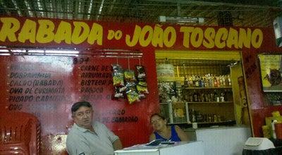 Photo of Bar A Rabada do João Toscano at Av. São João Del Rey, 2826, Parnamirim, Brazil