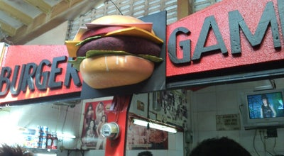 Photo of Burger Joint Burger Gambo's at Campeche, Mexico