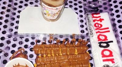 Photo of Creperie Nutella Bar | نوتلا بار at مشهد - بولوار ٧تير - بین 12 و 14, Iran