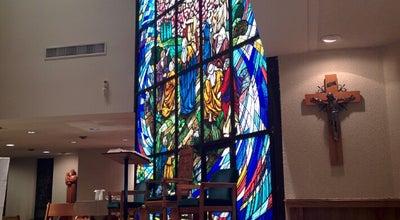 Photo of Church St. Patrick's Parish at 5633 Hwy. 7, Markham, ON L3P 1B6, Canada