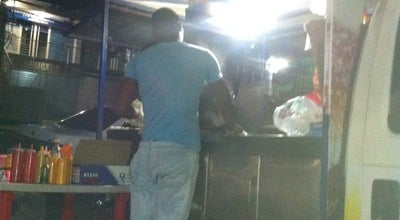 Photo of Burger Joint Tacos burger vip at Calle Sol Poniente, Dominican Republic