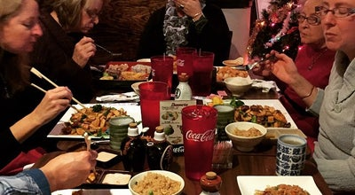 Photo of Asian Restaurant Akoya at 2420 Highway 46 S, Dickson, TN 37055, United States