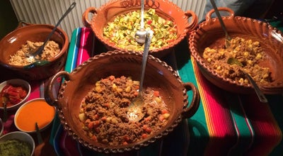 Photo of Mexican Restaurant los Mexikas at Tallerova 2, Bratislava, Slovakia