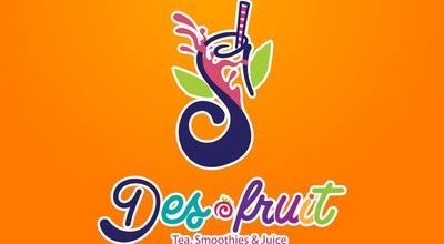 Photo of Juice Bar Desfruit / Smoothies at Av. Paseo Tabasco, Villahermosa, TAB 86000, Mexico