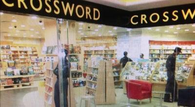 Photo of Bookstore Crossword at Shree Krishna Center, Ahmedabad, India