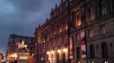 Photo of Art Museum Museo Nacional de Arte (MUNAL) at Tacuba 8, Cuauhtémoc 06010, Mexico