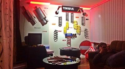 Photo of Comedy Club Studio Barzzo at Yıldırım Mah. Gazi Bulvarı No:14, Balıkesir 10100, Turkey