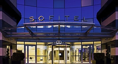 Photo of Hotel Sofitel Luxembourg Le Grand Ducal at 40 Boulevard D'avranches, 1160 Luxembourg, Luxembourg