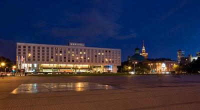 Photo of Hotel Sofitel Warsaw Victoria at Krolewska 11, Warszawa 00-065, Poland