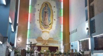 Photo of Church Iglesia De La Lupita at Mexico