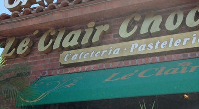 Photo of Cafe Le' Clair at Enrique C. Livas 505 Col. Vista Hermosa, Monterrey, Mexico