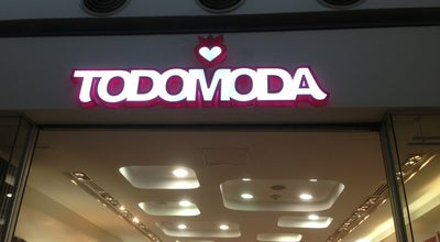 Photo of Jewelry Store TODOMODA at Mexico
