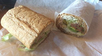 Photo of Sandwich Place Potbelly Sandwich Shop at 760 Waukegan Road, Waukegan, IL 60085, United States