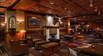 Photo of Hotel Bar The Driskill Bar at 604 Brazos St, Austin, TX 78701, United States