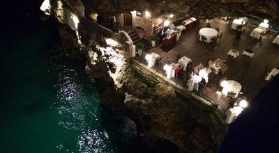 Photo of Hotel Grotta Palazzese at Via Narciso, 59, Polignano a Mare 70044, Italy