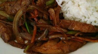 Photo of Chinese Restaurant Golden China at 2046 E Ridgeway Ave, Waterloo, IA 50702, United States