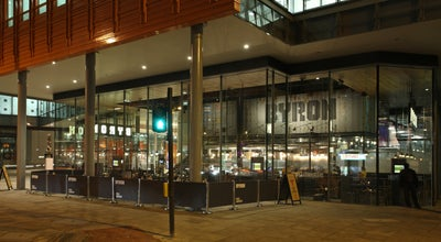 Photo of Burger Joint Byron at Central St Giles, 1a St Giles High St, London WC2H 8AG, United Kingdom