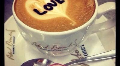 Photo of Coffee Shop Robert's Coffee at Markantalya, Muratpaşa 07040, Turkey