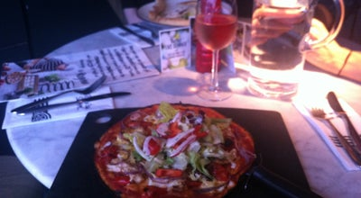 Photo of Pizza Place Milano at 8 Oliver Plunkett St, Cork, Ireland