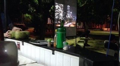 Photo of Beer Garden Bar Do Rock at Rua Dom Aureliano Matos, Limoeiro do Norte, Brazil